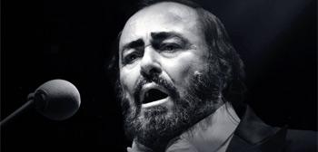 Pavarotti Doc Trailer
