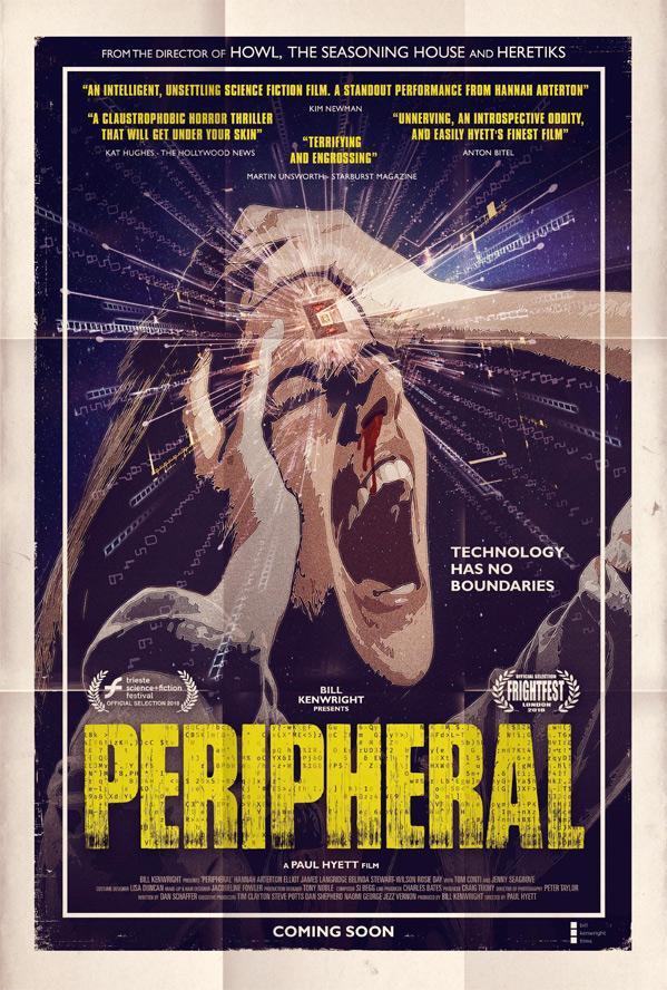 Peripheral Trailer