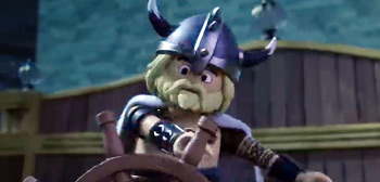 Playmobil: The Movie Trailer