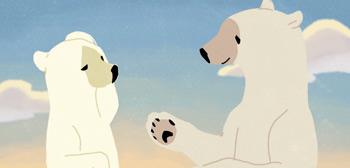 Polaris Animated Short Film