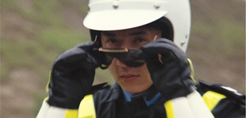 Police Story Trailer