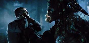 The Predator Final Trailer