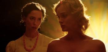 Professor Marston & the Wonder Women Trailer