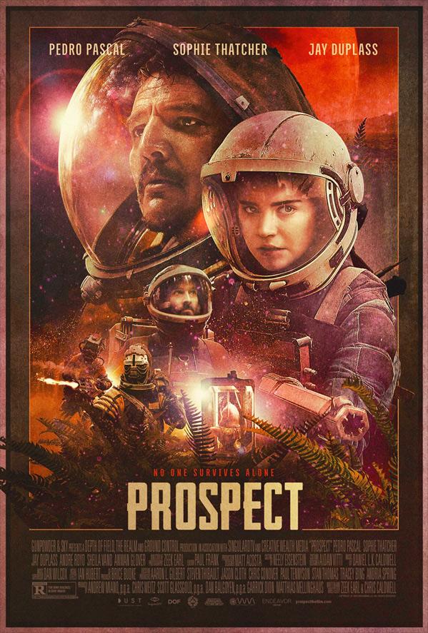 Prospect Poster