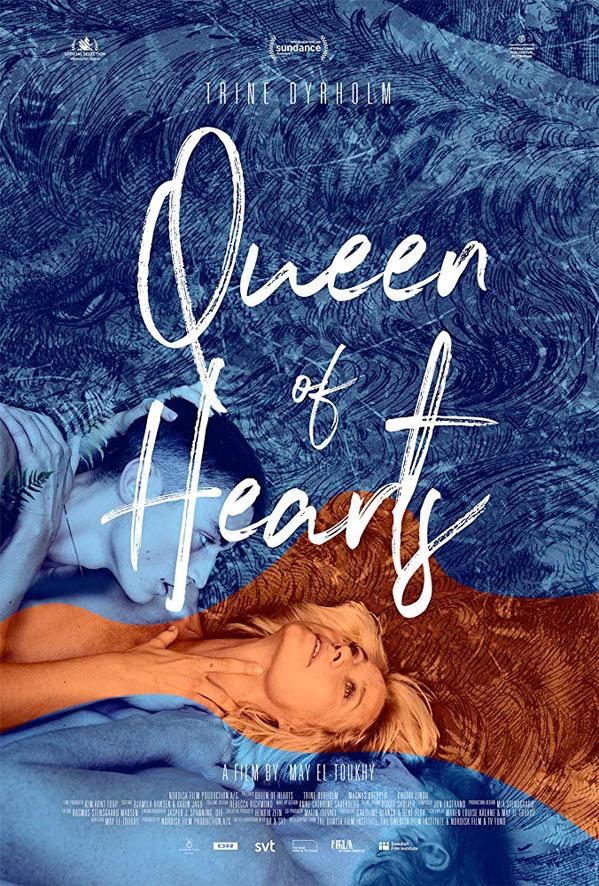 Queen of Hearts Film