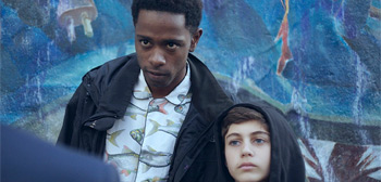 Keith Stanfield Gregory Kasyan In First Trailer For Quest Graffiti Film Firstshowing Net Watch gregory kasyan movies and shows for free on zoechip. quest graffiti film