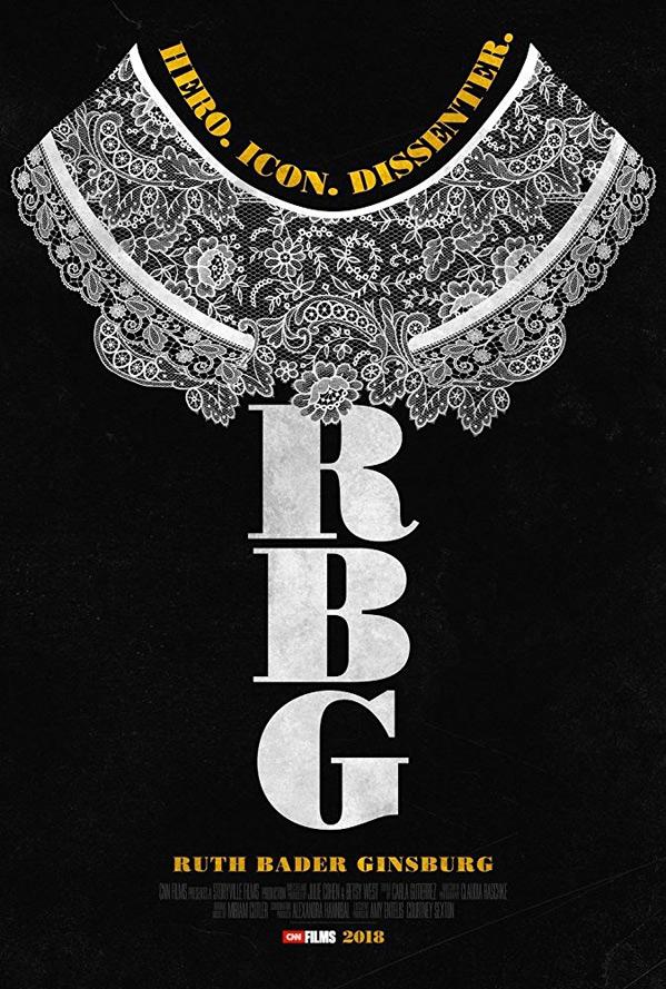 RBG Doc Poster