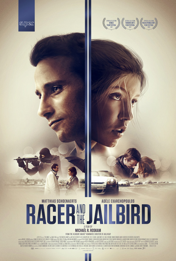 Racer and the Jailbird Poster