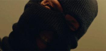 Rattlesnakes Trailer