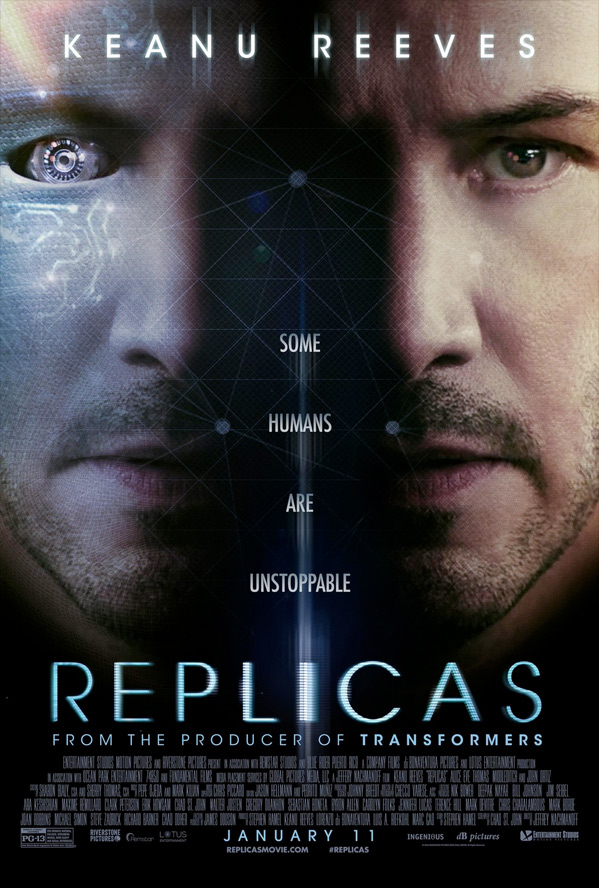 Replicas Movie