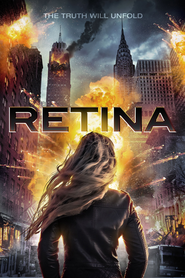 Retina Movie Poster