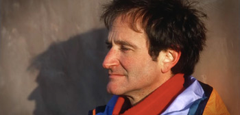 Robin Williams: Come Inside My Mind Trailer