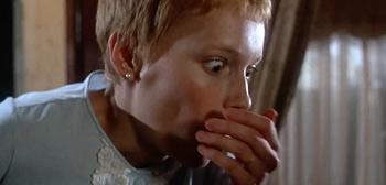 Rosemary's Baby Trailer