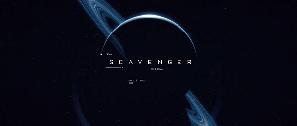Scavenger Short Film