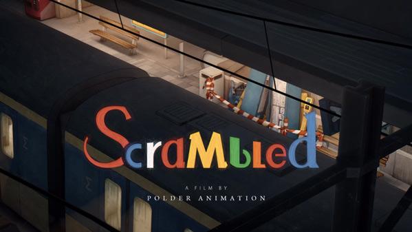 Scrambled Short Film