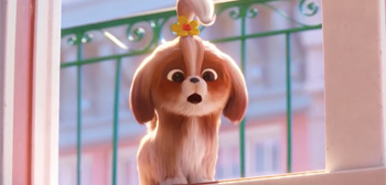 The Secret Life of Pets 2 - Daisy Teaser