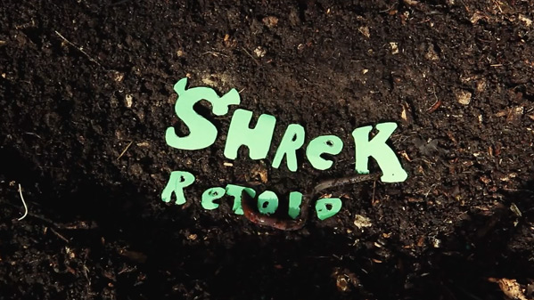 Shrek Retold Movie