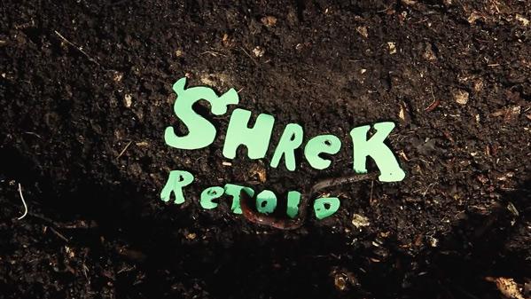 Shrek Retold Movie