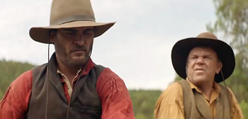 The Sisters Brothers Trailer