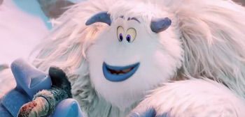 Smallfoot Trailer