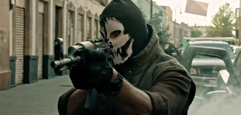 Soldado Teaser Trailer