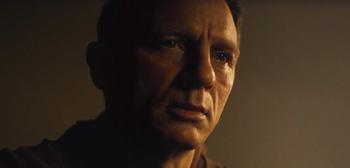 Spectre Teaser Trailer