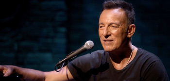 Springsteen on Broadway Trailer