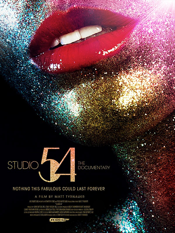 Studio 54 Trailer