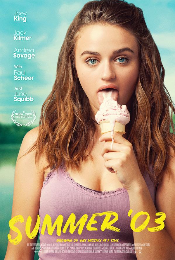 Summer '03 Poster