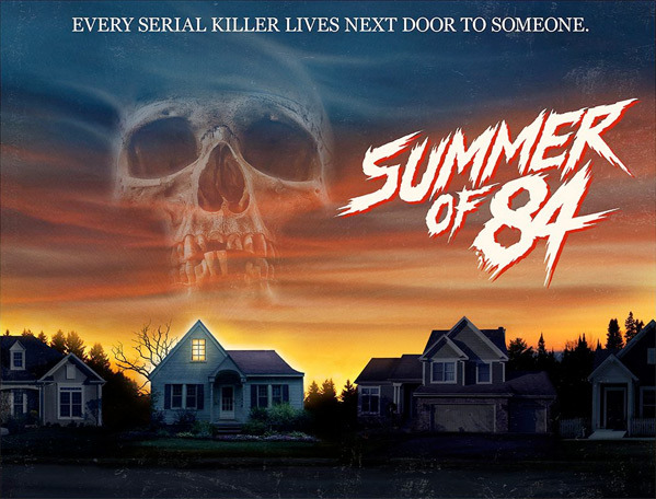 Summer of '84 Poster