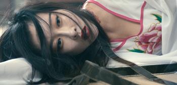 Susu Trailer