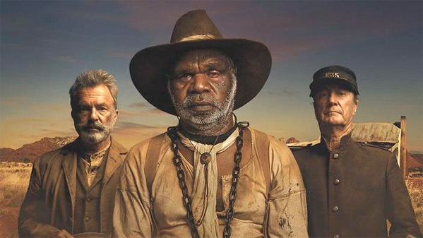 Sweet Country Movie