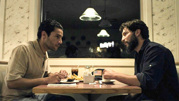 Sweet Virginia Film