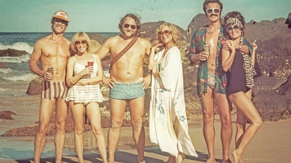 Swinging Safari Film