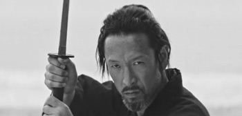 Sword of the Dead Short Film