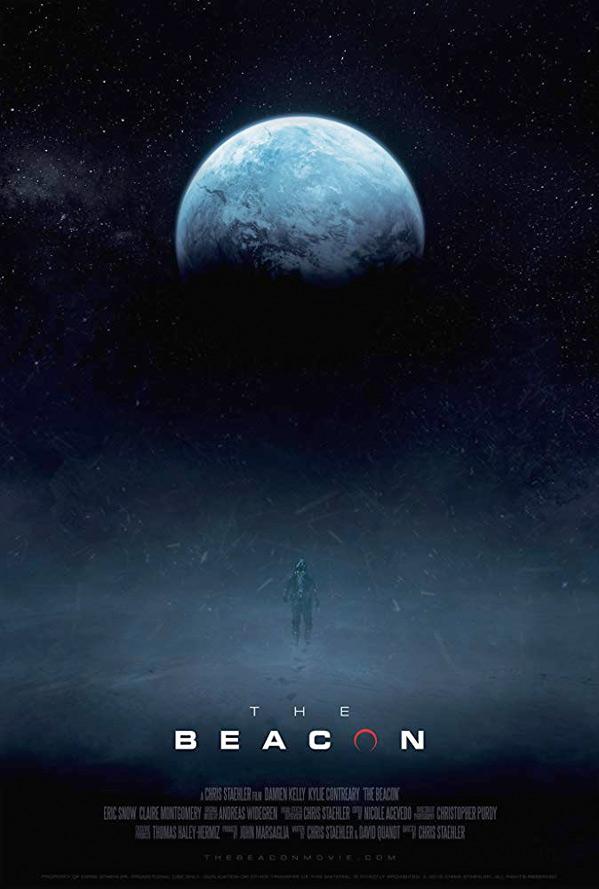 The Beacon Poster