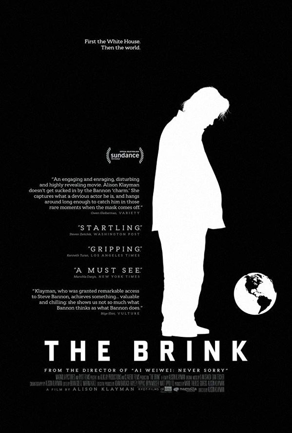The Brink Doc Poster