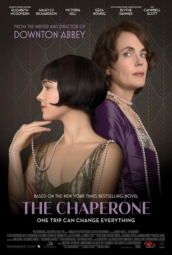 the chaperone - photo #4