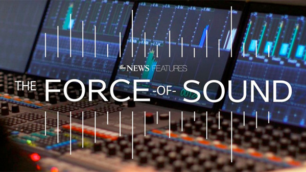 The Force of Sound Movie