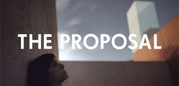 The Proposal Trailer