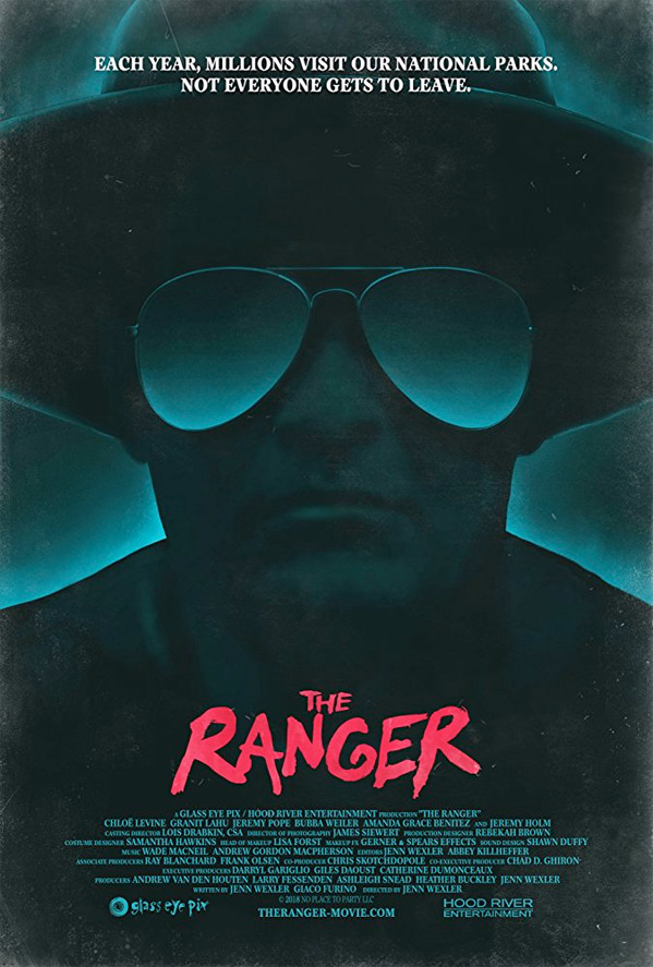 The Ranger Movie