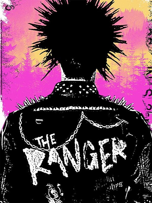 First Teaser Trailer For Indie Horror Film The Ranger