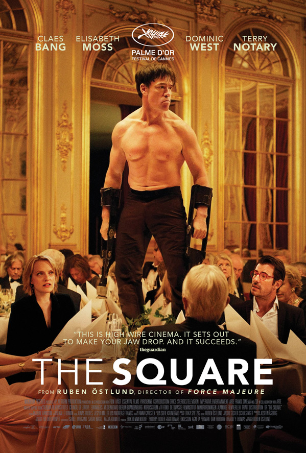 The Square Movie