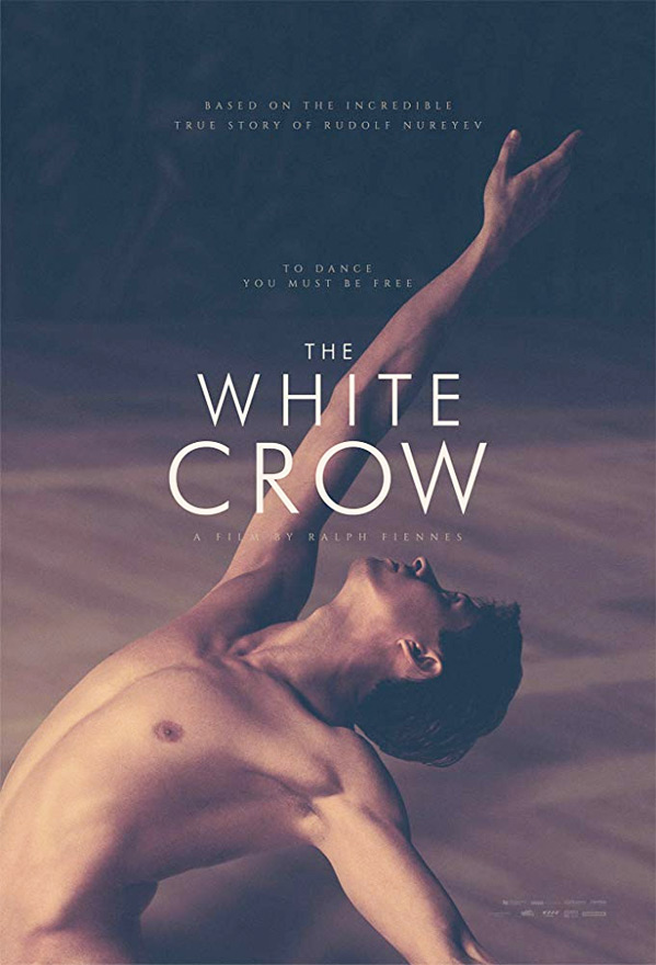 The White Crow Poster