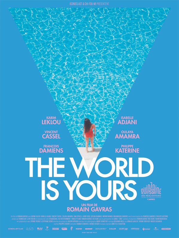 The World Is Yours Movie