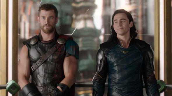Thor: Ragnarok Review