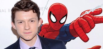 Tom Holland - Spider-Man