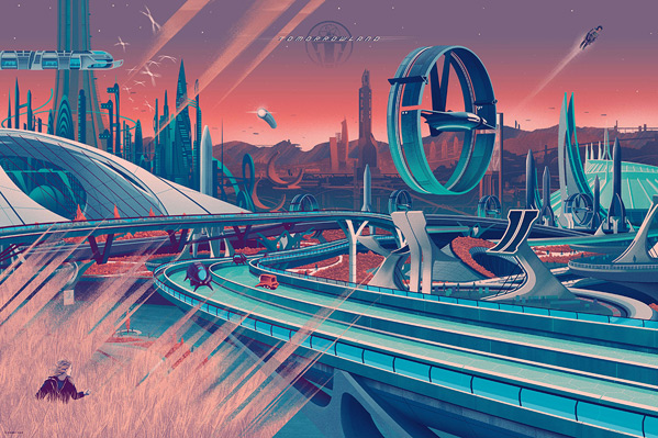 Kevin Tong - Tomorrowland