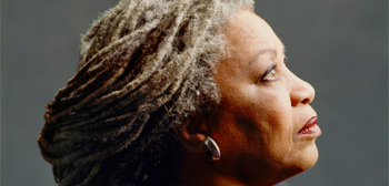 Toni Morrison: The Pieces I Am Trailer