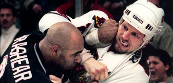 Tough Guy: The Bob Probert Story Trailer